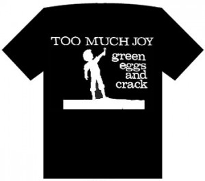Crack (XL Only) $12